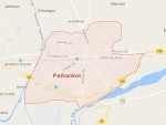 High alert in Pathankot, abandoned bags found