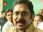 AIADMK election symbol bribery case : TTV Dinakaran and aide get bail