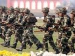 Six army jawans injured as militants ambush convoy in Kashmir