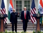 Delighted to have met you at the White House: Modi tells Ivanka Trump