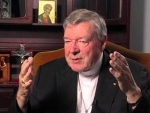 Vatican treasurer Cardinal George Pell charged with sex offences
