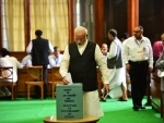 Vice President election sees over 90 per cent polling by one pm on Saturday
