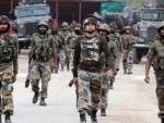 Soldier wounded after militants attack Army camp in Kashmir