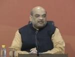 Amit Shah skips Kerala Padyatra day three
