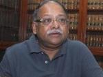 Solicitor General Ranjit Kumar resigns
