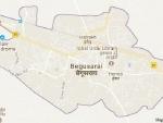 Stampede in Bihar's Begusarai kills three, injures 10