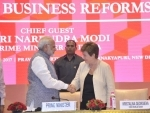 Those questioning recognition of India's feat were in the World Bank:Modi