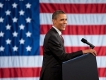 Muslim population that thinks of itself as Indian should be nurtured : Barack Obama at HT leadership summit