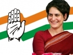 No question of my contesting from Rae Bareli, my mother will : Priyanka Gandhi Vadra