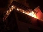 Mumbai Kamala Mills Fire: Five BMC officials suspended, case registered against restaurant owner