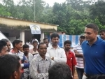 Air Force conducts medical camp for tribals of Jharkhand