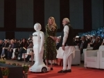 Ivanka Trump addresses at Global Entrepreneurship Summit