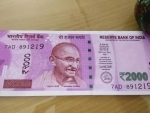 Assam: Customs recover 94 pieces of fake Rs 2000 notes near Guwahati