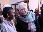 Rahul, Mamata condole Om Puri's death