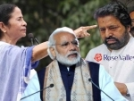PM Modi tries to silence opponents with fear tactics: Mamata Banerjee