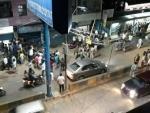 Three persons injured in grenade blast in Dimapur