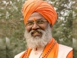 EC issues notice to BJP MP Sakshi Maharaj for his alleged remarks against the minorities