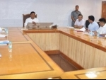 Sonowal directs expeditious and timely implementation of budget announcements