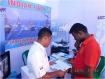Navy aims at young minds