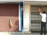 WB: 12-hour general strike underway in North Dinajpur after 1 killed in BJP-TMC clash