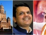 BJP shines in Maha civic polls, trails Sena by two seats in Mumbai