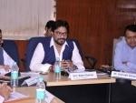 Union Min Babul Supriyo sends legal notice of defamation to Tapas Pal, Saugata Roy, Mahua Moitra