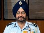 CAS Birender Singh Dhanoa to visit France to strengthen defence cooperation