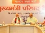BJP sweeps Mira Bhayander Municipal Corporation polls