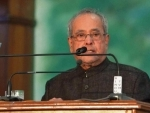Assam emerging as economic hub of East India and South East Asia, says President