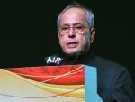 Prez urges media to be more alert in presentation of news