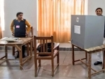 UP poll: 24.19 pct voters' turnout recorded till 11 AM, Akhilesh casts vote