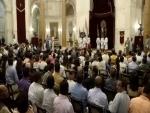 Cabinet reshuffle: Nine new ministers take oath