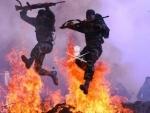 Nine CRPF jawans injured in Kashmir grenade attack