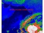 National Crisis Management Committee meets on cyclone 'Ockhi', Cabinet Secy reviews preparedness