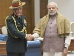 Narendra Modi wishes Indian Army on 'Army Day