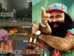 Several dead as largescale violence erupts after Gurmeet Ram Rahim Singh convicted in 2002 rape case