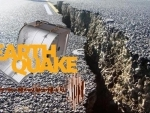 Moderate quake jolts Kashmir