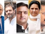 Exit polls: BJP to take over UP, U'khand, Goa; Cong and AAP in Punjab close call