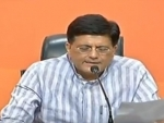 Piyush Goyal rejects allegations against Amit Shah's son