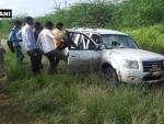 Car, allegedly of Sena leader, mows down three girls in Baramati, Maharashtra, leaving two dead