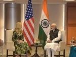 Hyderabad emerging as innovative hub of India: Ivanka Trump