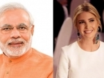 GES: Narendra Modi waiting to meet Ivanka Trump