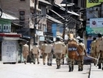 South Kashmir terror attack: Security forces kill one terrorist