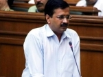 Stay calm and maintain peace: Arvind Kejriwal urges people after Panchkula violence