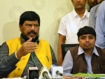 Atrocities against Dalits to be brought down, West Bengal recorded only 40 such cases, appreciates Union Minister of State Athawale