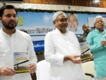 Bihar political crisis deepens, Tejashwi Yadav skips  event attended by Nitish Kumar