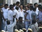 Tamil Nadu trust vote: DMK calls for hunger strike