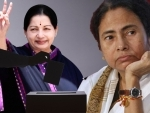 Mamata Banerjee remembers J Jayalalithaa on first death anniversary