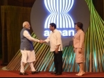 Our efforts are aimed at transforming India: Modi