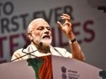 Prime Minister Narendra Modi to address rallies in Gujarat today